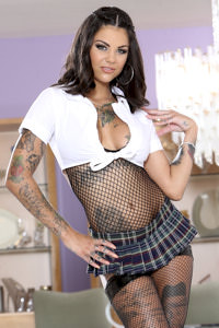 Picture of Bonnie Rotten