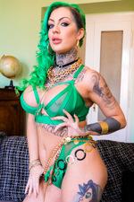 Phoenix Madina Picture