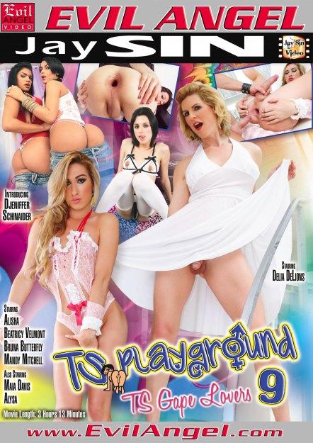 Ts Playground Videos