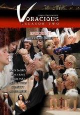 Voracious - Season #02 Episode #17