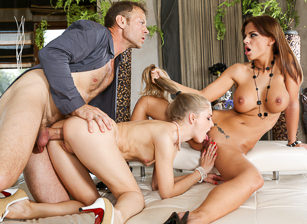 Rocco's Best Fresh Teens, Scene #12