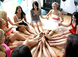 Party of Feet, Scene #02