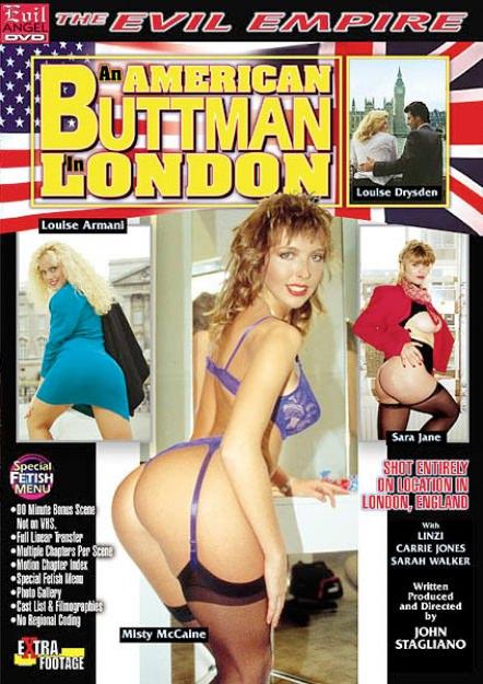 An American Buttman In London  Evil Angel Full Movie-4857
