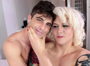 BTS-Hot For Transsexuals #02