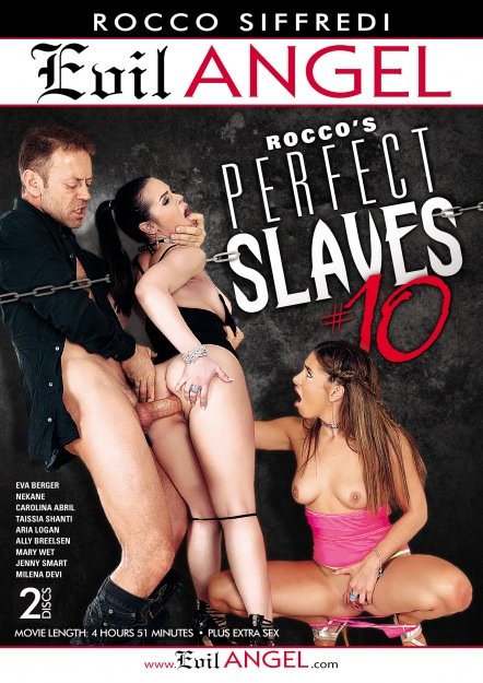 Rocco's Perfect Slaves #10   Evil Angel Full Movie