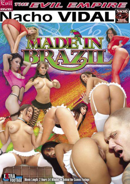 Resultado de imagem para made in brazil evil angel