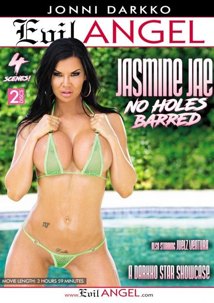Jasmine Jae All Holes