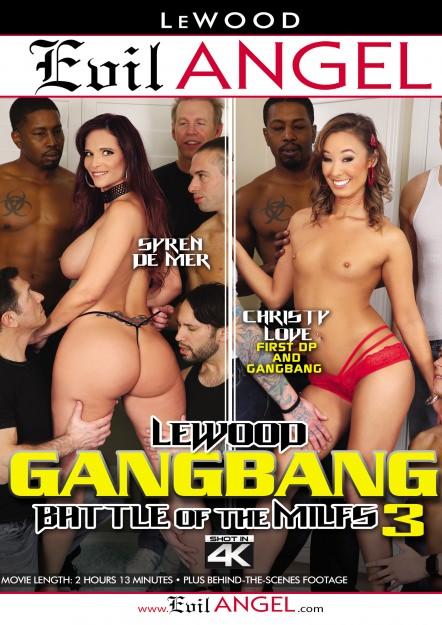 anal gangbang movies