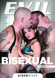 Bisexual Volume 1 Dvd Cover