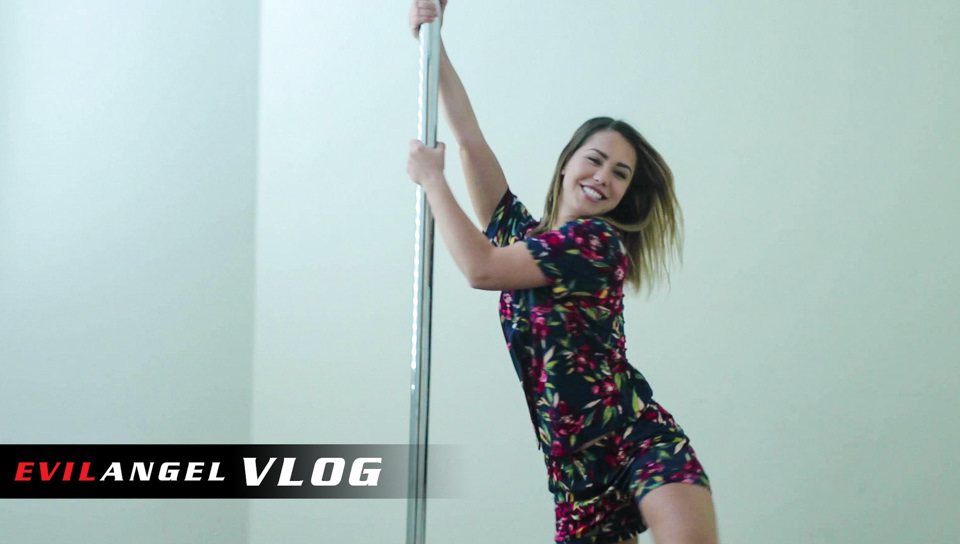 EvilAngel.com - Vlog - Alina Lopez