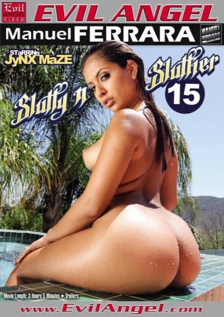 Slutty and Sluttier #15