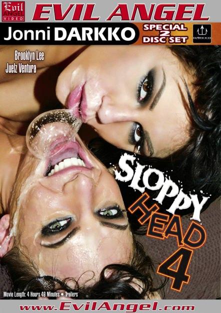 Sloppy Head #04