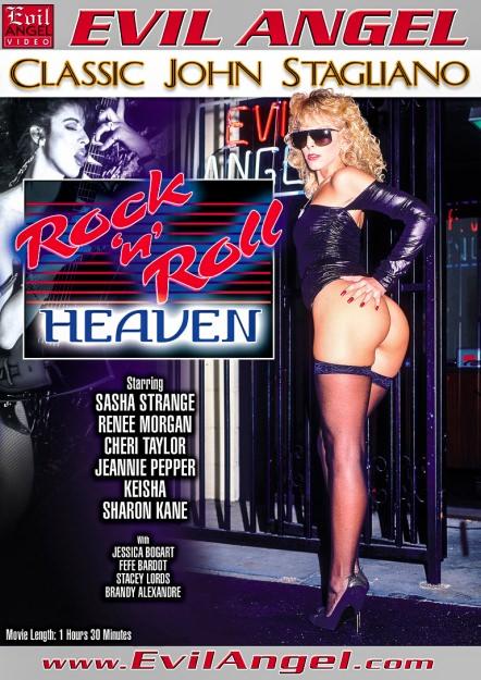 Pelicula porno rocco rock roll Rock N Roll Heaven Evil Angel Full Movie