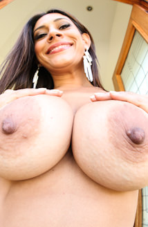 Titty Creampies #03