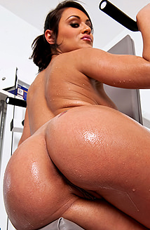 Phat Bottom Girls #03